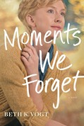 Cover: Moments We Forget