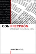 Cover: Con precisión
