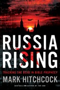 Cover: Russia Rising