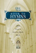 Cover: The One Year Book of Hymns
