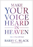 Cover: Make Your Voice Heard in Heaven