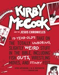 Cover: Kirby McCook and the Jesus Chronicles
