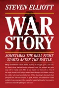 Cover: War Story