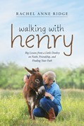 Cover: Walking with Henry