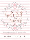 Cover: God's Call to a Deeper Life