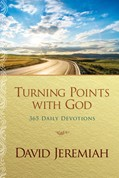 Cover: Turning Points with God