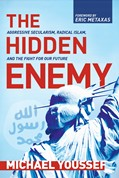 Cover: The Hidden Enemy