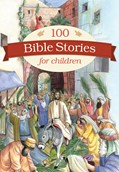 Cover: 100 Bible Stories for Children