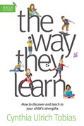 Cover: The Way They Learn