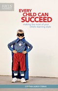 Cover: Every Child Can Succeed
