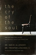 Cover: The Cry of the Soul