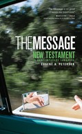 Cover: The Message New Testament