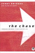 Cover: The Chase