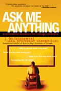 Cover: Ask Me Anything