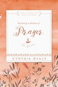 Cover: Becoming a Woman of Prayer