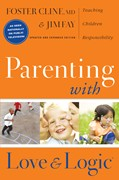 Cover: Parenting with Love and Logic