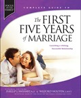 Cover: The First Five Years of Marriage