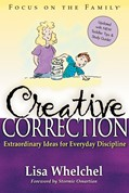 Cover: Creative Correction