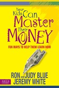 Cover: Your Kids Can Master Their Money