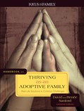 Cover: Handbook on Thriving as an Adoptive Family
