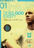 Cover: Does God Exist?