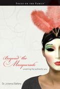 Cover: Beyond the Masquerade