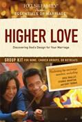 Cover: Higher Love Group Kit