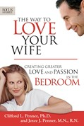 Cover: The Way to Love Your Wife