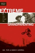 Cover: Extreme Grandparenting
