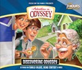 Cover: Discovering Odyssey