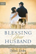 Cover: Blessing Your Husband