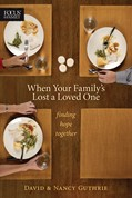 Cover: When Your Family's Lost a Loved One