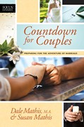 Cover: Countdown for Couples