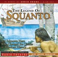 Cover: The Legend of Squanto