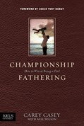 Cover: Championship Fathering