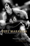 Cover: Pete Maravich