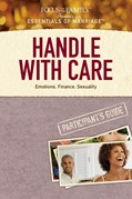 Cover: Handle with Care Participant's Guide