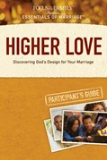 Cover: Higher Love Participant's Guide