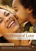 Cover: The Power of Love