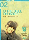 Cover: Is the Bible Reliable?