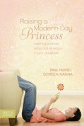 Cover: Raising a Modern-Day Princess