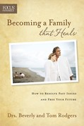 Cover: Becoming a Family that Heals