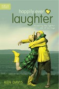 Cover: Happily Ever Laughter