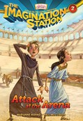 Cover: Attack at the Arena
