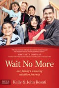 Cover: Wait No More