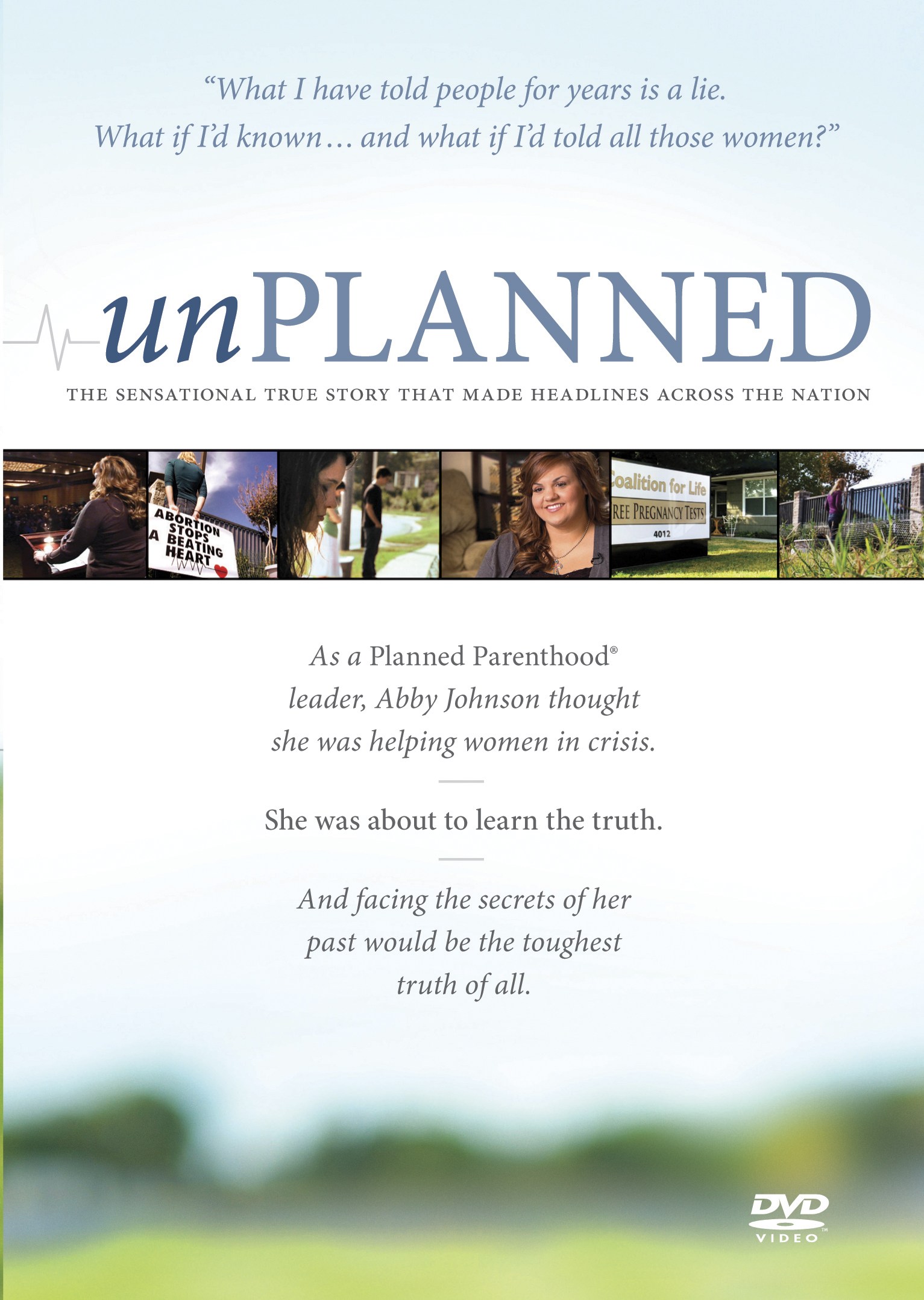 Image result for Unplanned dvd cover hi-res