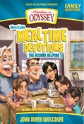 Cover: Whit's End Mealtime Devotions