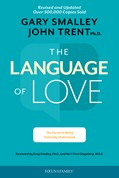 Cover: The Language of Love