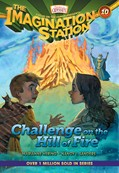 Cover: Challenge on the Hill of Fire