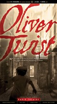 Cover: Oliver Twist